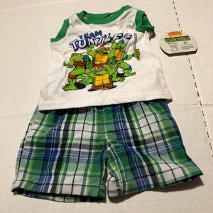 TMNT Outfit